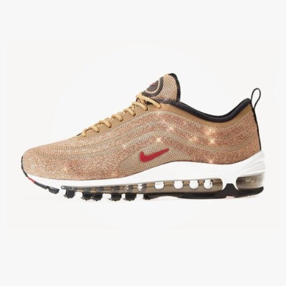 07d9614724 Nike - Swarovsky - Air Max 97 LX. M_5c4b9f890cb5aa1e22624f3b